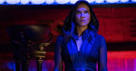 Will there be a Lucifer season 5? Actor Lesley-Ann Brandt