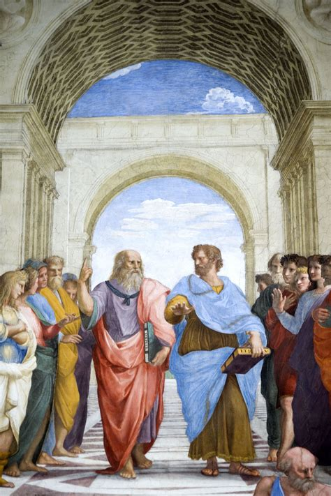Plato and Aristotle on Women: Selected Quotes