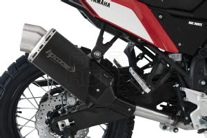 OFF-THE-ROAD | HC Corse TRS 4-Track Short Exhaust Yamaha
