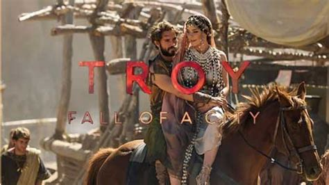 Troy - Fall Of A City TV Series   Cast, Plot, Wiki