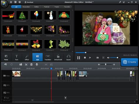 Aimersoft Video Editor - Download
