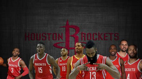 [1440p Wallpapers] Some simple Houston Rockets wallpapers
