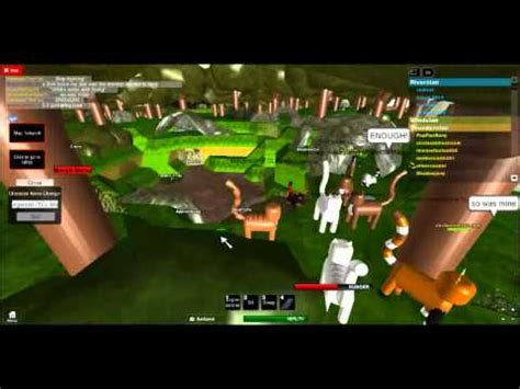 Roblox Warrior Cats: Part 1 - YouTube