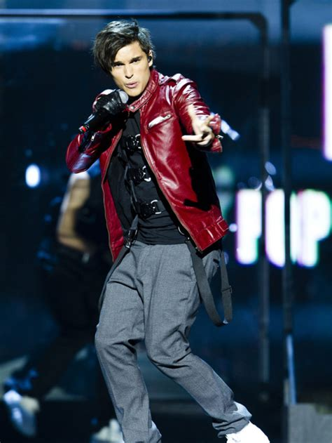 Witch song? Poll Results - Eric Saade - Fanpop